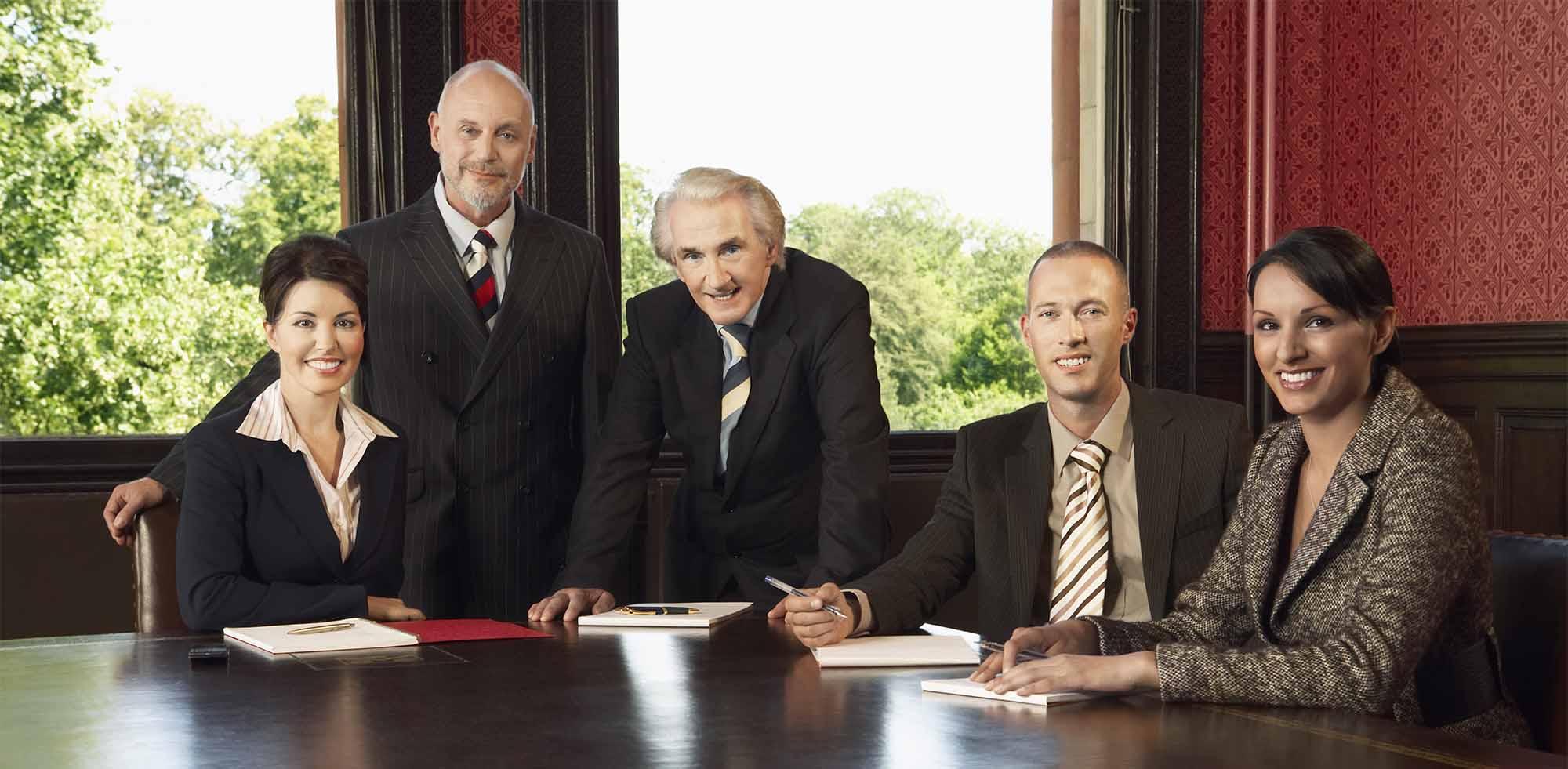 Cabinet d'avocat Hammonds